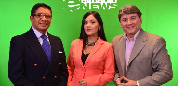 Karen Perez en elmedio news