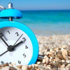 El congreso aprobó propuesta de Horario de verano todo el año en la Florida