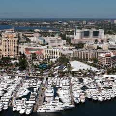 The Palm Beach International Boat Show  Del 22 al 25 de marzo