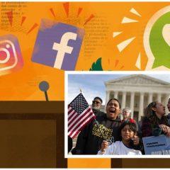 Su historial en Redes Sociales podría decidir su futuro migratorio a E.E.U.U.