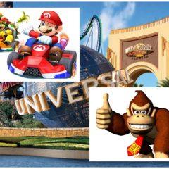 Universal studios anunció sus planes de un nuevo parque temático en Orlando.