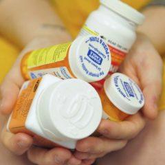Doscientos cincuenta condados demandan a fabricantes de opioides