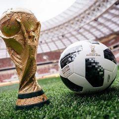 Copa Mundial de Fútbol Rusia 2018 la más innovadora