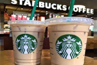 Starbucks dejará de usar Pajillas de Plástico