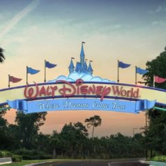 Walt Disney World ajustará sus precios a partir de Octubre de este año