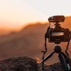 """""""FOTOFUSION"""" evento para fotógrafos"""