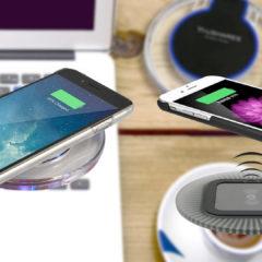 Por wifi podrás cargar tu celular
