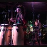 """Marijah & the reggae allstars"" en Clematis"