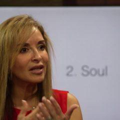 """Entrevista """"Jessica Vera"""" audio en vivo sobre el Tráfico Humano"""