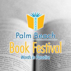 """Festival del libro """"palabras en el paraíso"""" en Palm Beach"""