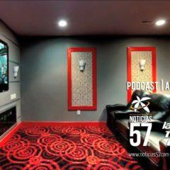"""""""Red Carpet Home Cinema"""", el servicio de Netflix para millonarios."""