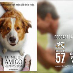 """Estreno película """"Tu Mejor Amigo: Un Nuevo Viaje"""""""