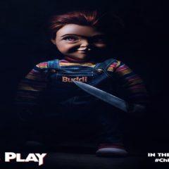 """Lanzamiento de la película """"Child's Play"""" más conocida como """"Chucky"""""""