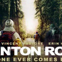 """Llega el horror con el lanzamiento de """"Clinton Road"""""""