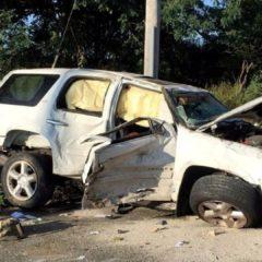 Accidente en la I95 deja una persona muerta en Indiar River