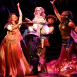 "Kravis Center presenta ""El Hombre de La Mancha"" inspirada en Don Quijote"