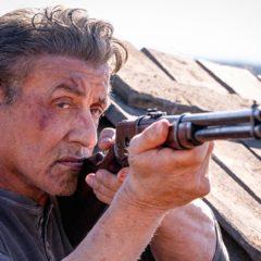 """Sylvester Stallone a sus 73 años regresa con """"Rambo – Last Blood"""""""