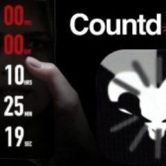 "Estrenan ""Countdown"" otra película de terror para Halloween"