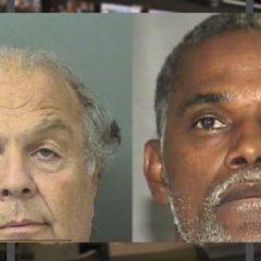 Arrestados por verter ilegalmente desechos humanos en calle de West Palm Beach