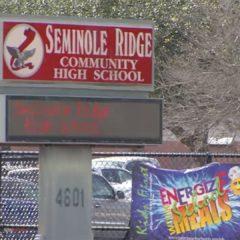 Trinity Harmon demanda a la Junta Escolar por daño en sus piernas