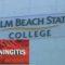Caso de meningitis bacteriana hallado en Palm Beach State College de Lake Worth