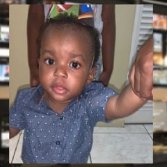 Bebé de 15 meses ahogado en un estanque de retención en Greenacres
