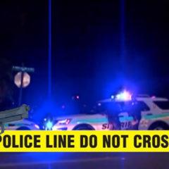 Balacera en Palm Beach deja 4 personas heridas