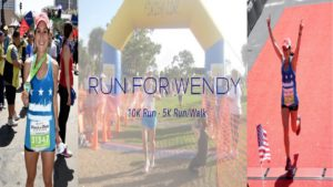 wendy run