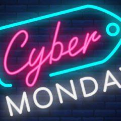 """Si no compraste en """"Black Friday"""" recuerda que hoy es """"Cyber Monday"""""""