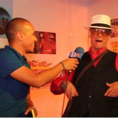 «Izzy Sanabria» director artístico de las «Estrellas de Fania»