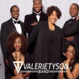Hoy en Clematis by Night «The Valerie Tyson Band» te hará rockear