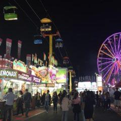 Desde el 6 de enero llega la Feria del Sur de Florida a Palm Beach