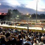 """NOCHE DE PISTA """"PALM BEACH INTERNATIONAL RACEWAY"""""""